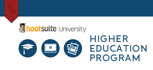 HSU Higher Ed Blog Header