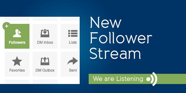 we-are-listening-new-follower