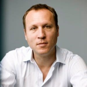 Alan Jones of The New Agency