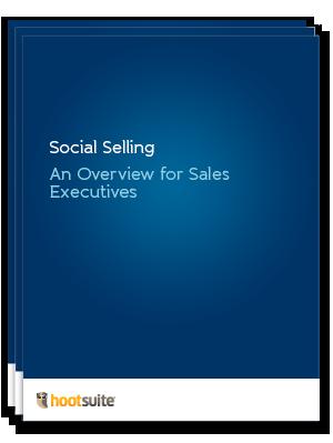 Thumbnail of Social Selling white paper