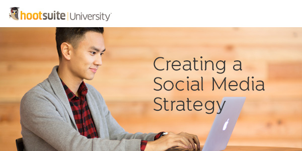 creating a social media strategy header - andy