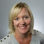 Jeanette Gibson, VP of Community, HootSuite