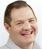 Mark Pascarella, CEO, uberVU