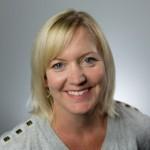 Jeanette Gibson headshot