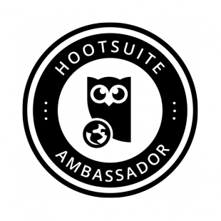 Commuity Management - General Ambassador Badge