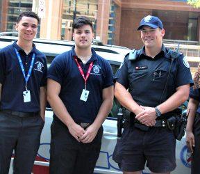 Toronto Police Service Social Media