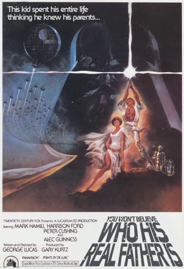 Click-Baity Star Wars