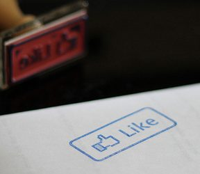 Social metrics like Facebook Likes help small businesses track and measure their social media success