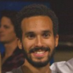 Headshot of Mohamed Zahid one of our panelists who will talk about How to measure social media