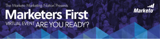 Marketo Marketers First