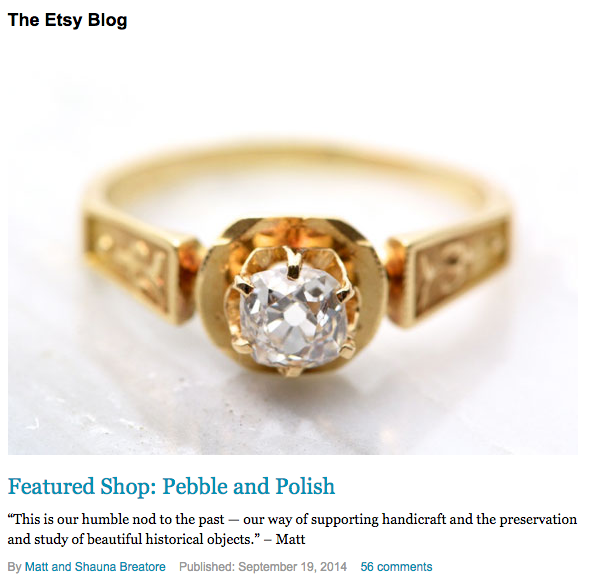 The Etsy Blog