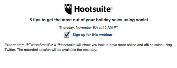 How to generate more leads for holiday sales