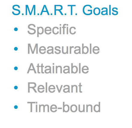 Tu plan de mercadotecnia hecho sencillo con las metas SMART