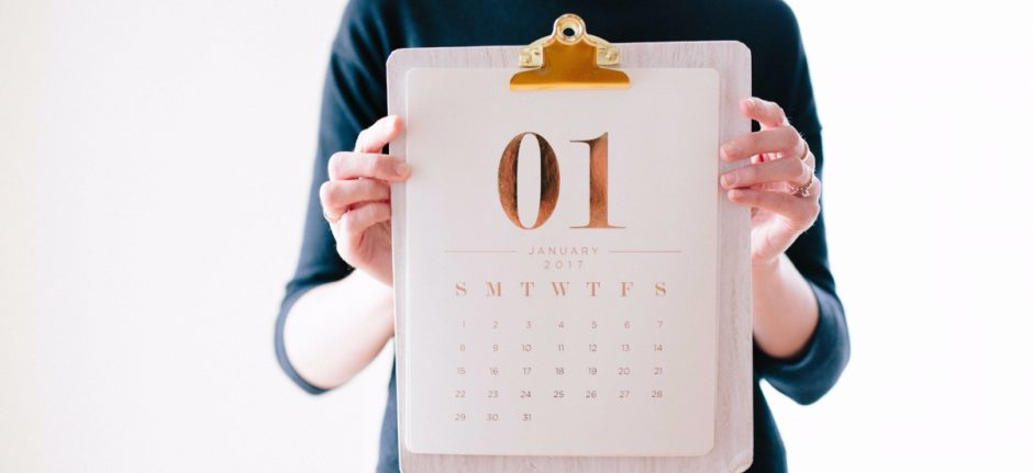 How to create a social media content calendar tips and templates solutioingenieria