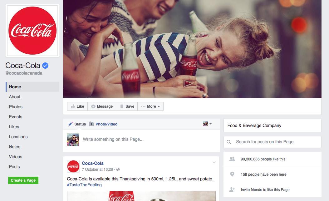 Facebook Marketing: The Complete Guide   Hootsuite Blog  ES: Mercadotecnia de Facebook