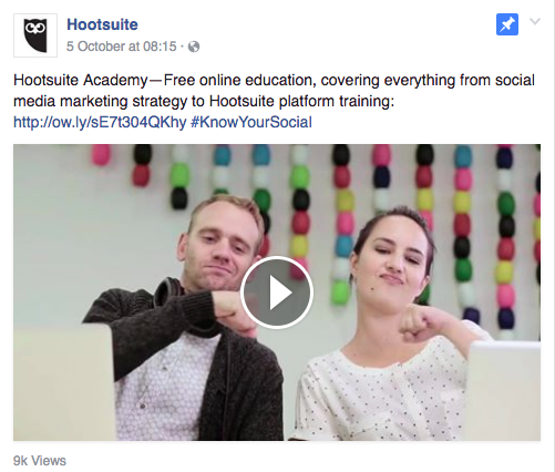 Facebook Marketing: The Complete Guide   Hootsuite Blog