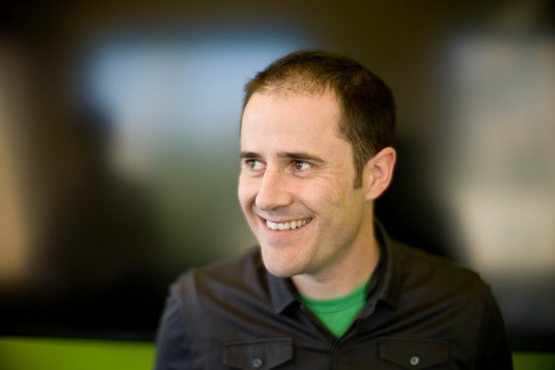 Image of Ev Williams by Joi Ito  via flickr