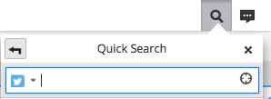 Quick Search