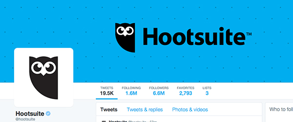 social media strategy for twitter