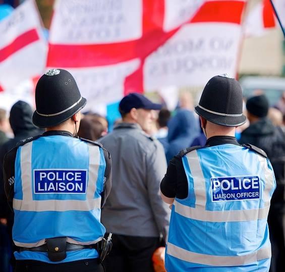 West Midlands Police solve crimes on social media