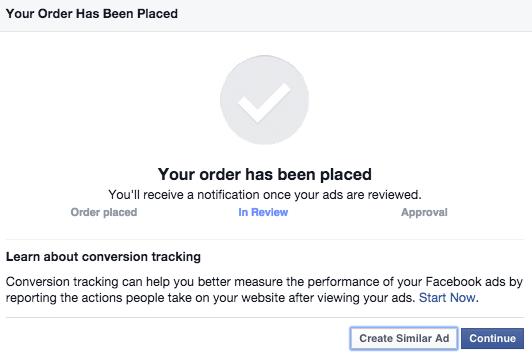 Crear anuncios en Facebook con esta información solo 7 pasos