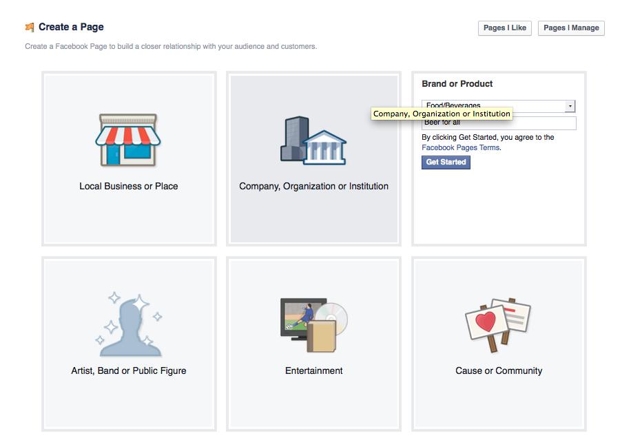 Crear anuncios en Facebook 7 pasos simples y rápidos