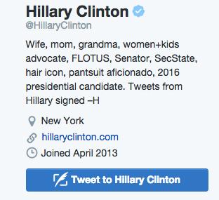 Hillary Clinton social media bio.jpg