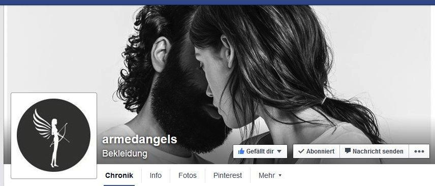 armedangels facebook cover