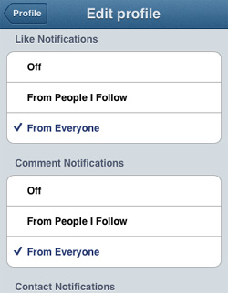 Instagram-for-Business-Push-Notifications