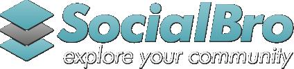 Logo_socialbro_100px_explore_blanco_sombra