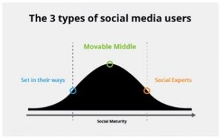3 s.media users