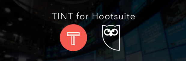 TINT App for Hootsuite