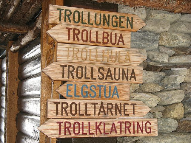 Social Media Trolls - Image via m.prinke under CC BY-SA 2.0