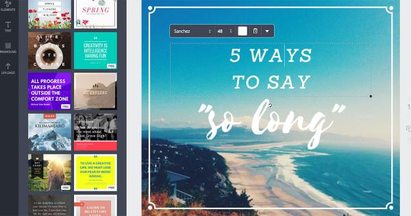 social media images ES:Herramientas de Diseño para tu branding personal