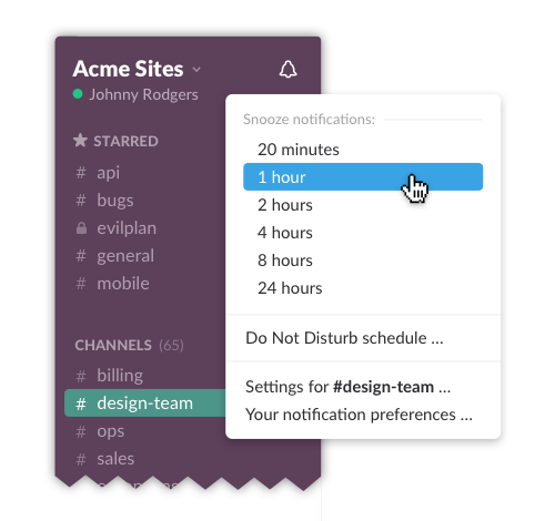 slack-do-not-disturb