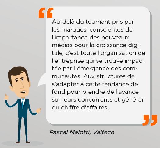 Pascal Malotti EBG