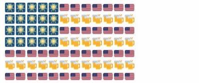 emoji USA