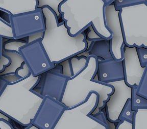 Facebook likes for better social engagement