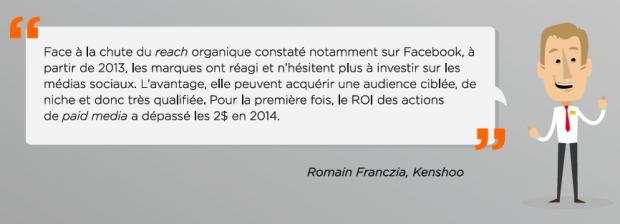 EBG étape 02 compte rendu task force Romain Franczia Kenshoo