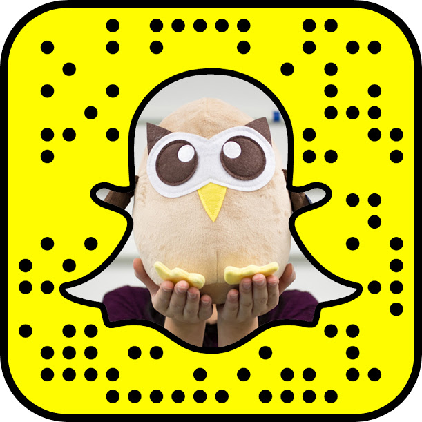 Hootsuite Snapchat Snapcode