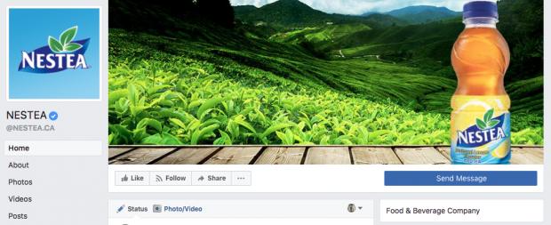 Increase Facebook likes