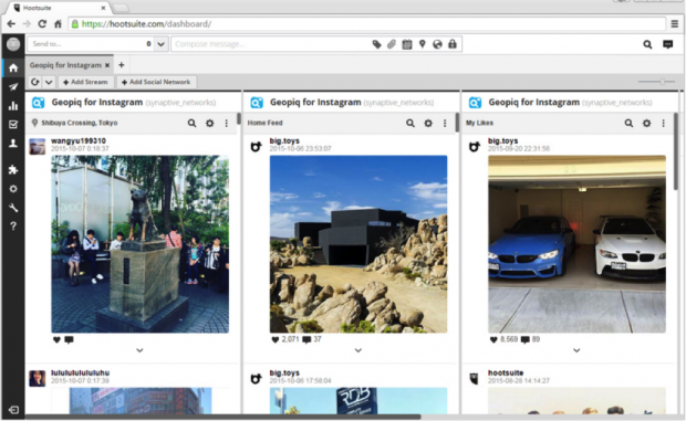 How One Social Media Manager Runs 35 Localized Instagram Accounts | Hootsuite Blog