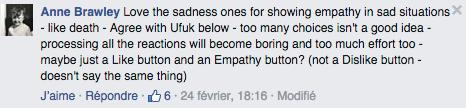 facebook reaction hootsuite 11
