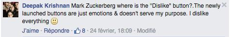 facebook reaction hootsuite 8