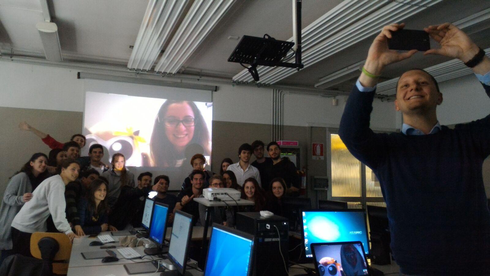 Hootsuite e la comunicazione digitale a scuola 1