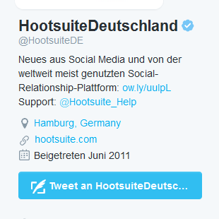 Hootsuite DE