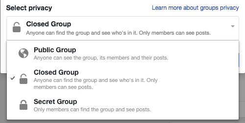 Everything You Need to Know About Using Facebook Groups