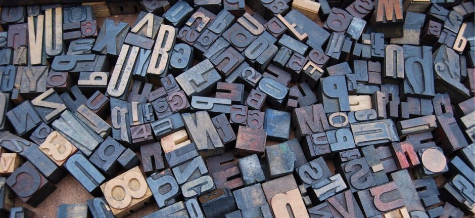 Social Media Acronyms That All Marketers Should Know