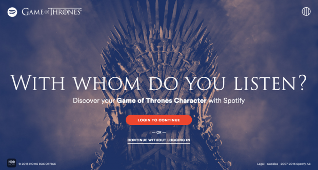 How 20 Brands Are Celebrating Game of Thrones on Social Media | Hootsuite Blog