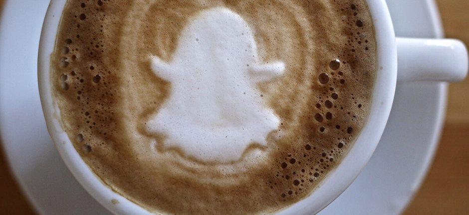 Snapchat-Kampagnen